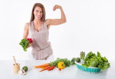 Plan Nutritie + Antrenament