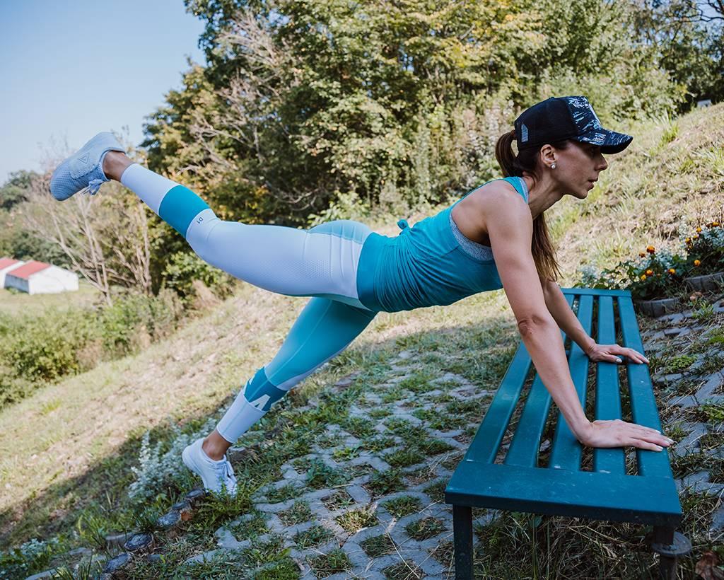 Antrenament functional in aer liber sau acasa
